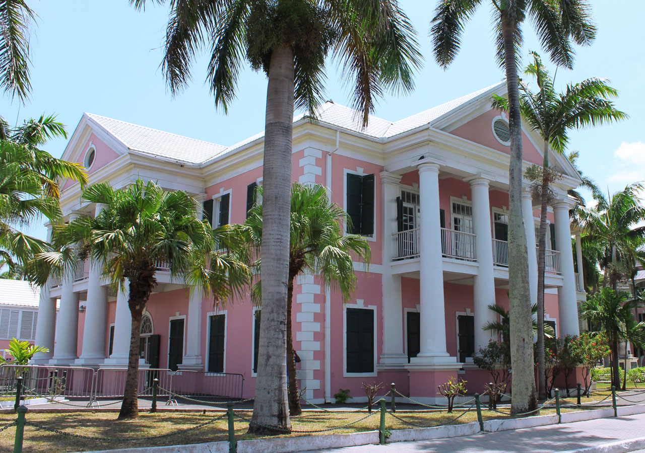 Bahamas Commercial Litigation Lawyers
