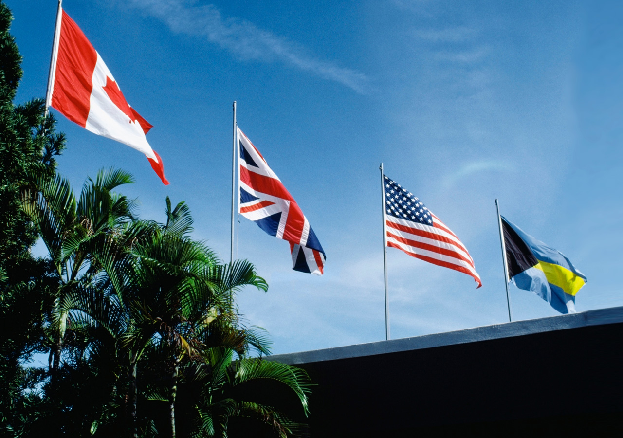 Bahamas Financial Services Law & Regulation