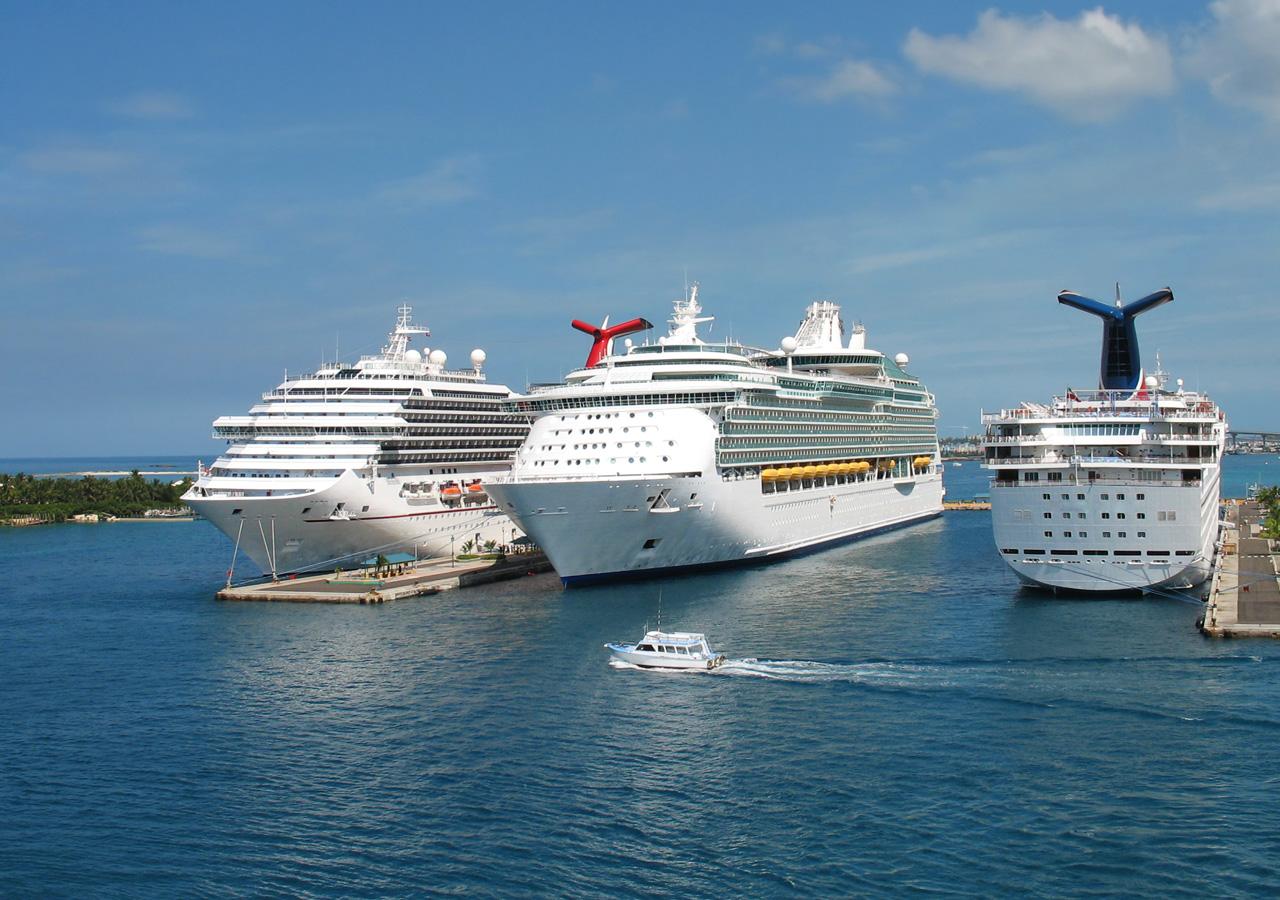 Bahamas Ship & Aircraft Registration Lawyers
