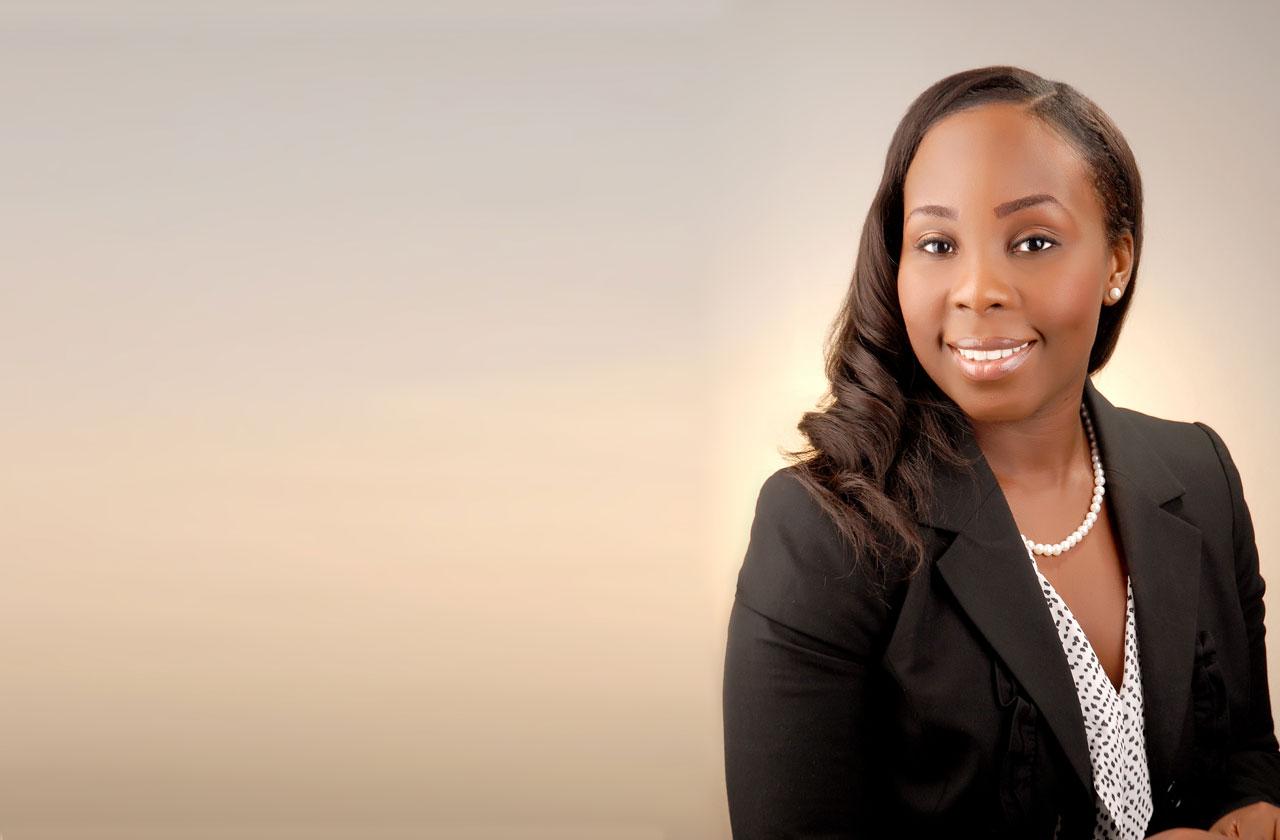 Lena M Bonaby - Bahamas