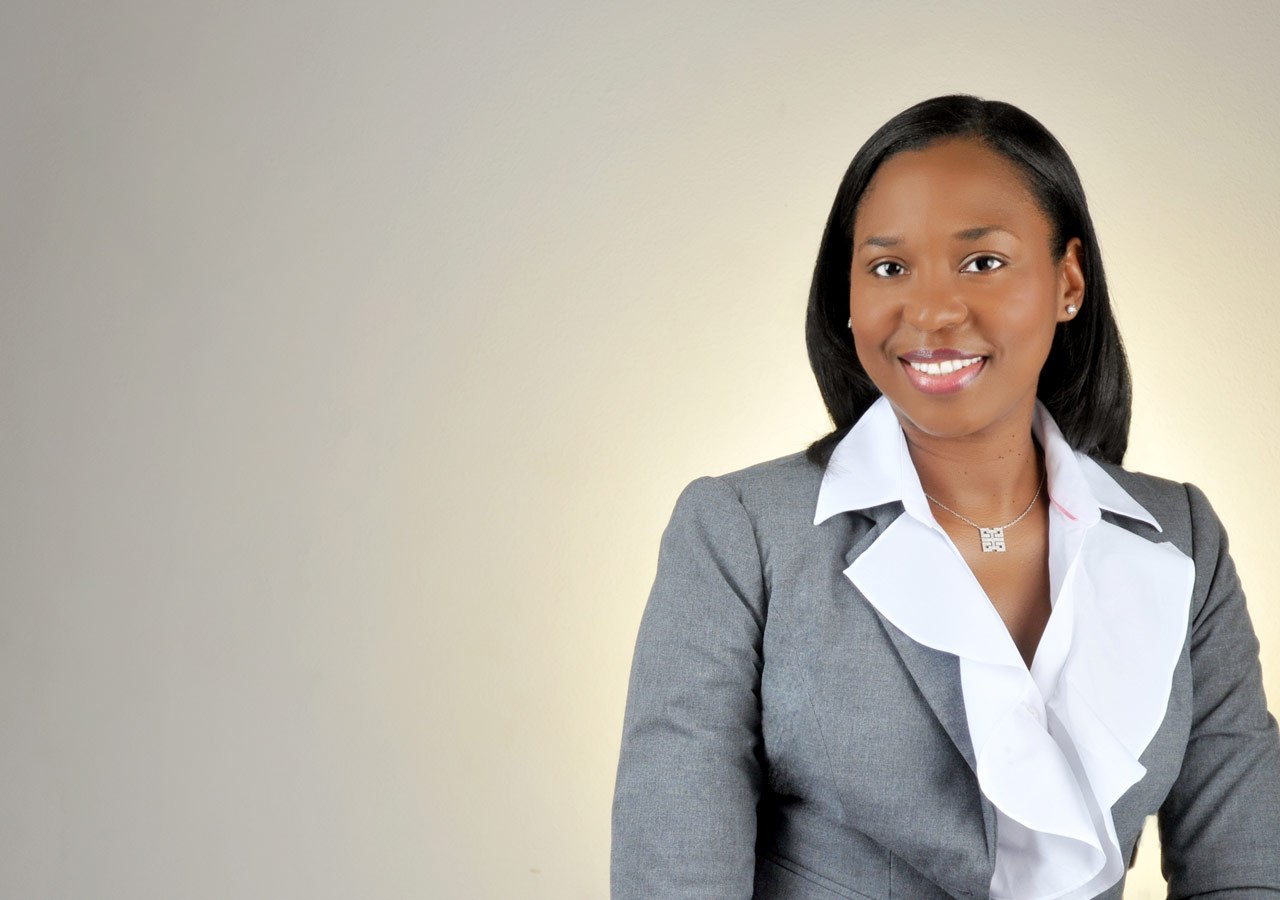 Jillian Chase-Jones - Lawyer - Bahamas
